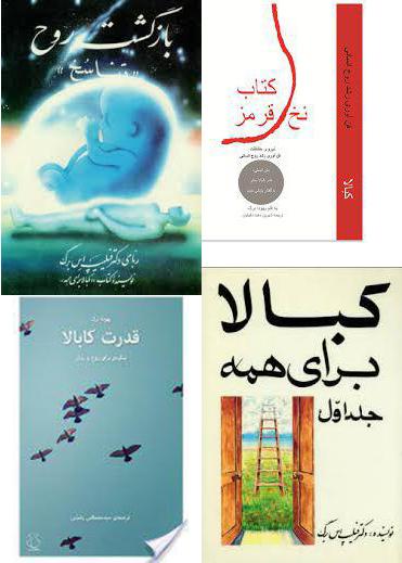 ترجمه آثار کابالیستی در ایران