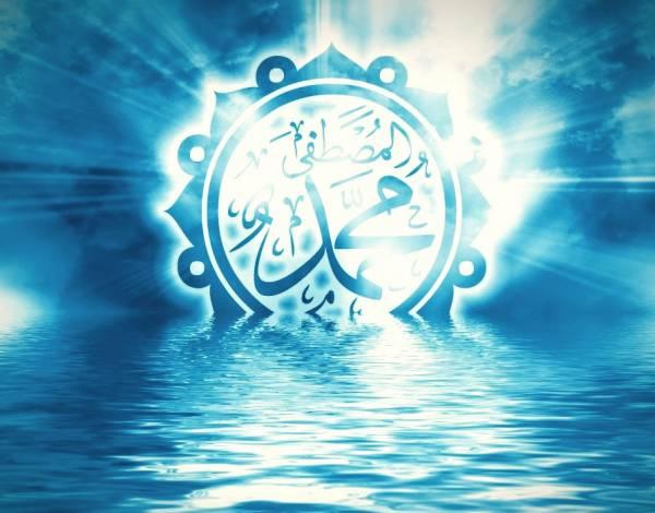 طلوع محمد (ص) و بیداری معنوی جهانی