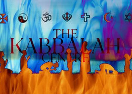 نقد مظاهریسیف به برنامههای معنوی مبتنیبر کابالیسم