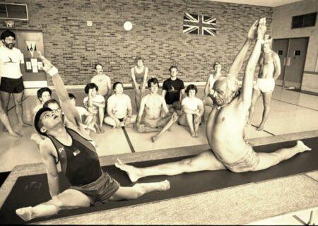 یوگا آینگار؛ سرقت ورزشی یا آئین باستانی