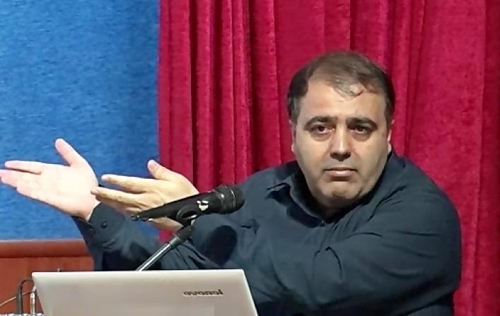 حسن فراهانی ؛ از متاریدینگ تا برداشتن فاز اپوزیسیون