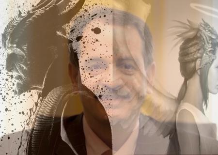 تشکیک در حقیقت محمدعلی طاهری توسط پیروان حلقه
