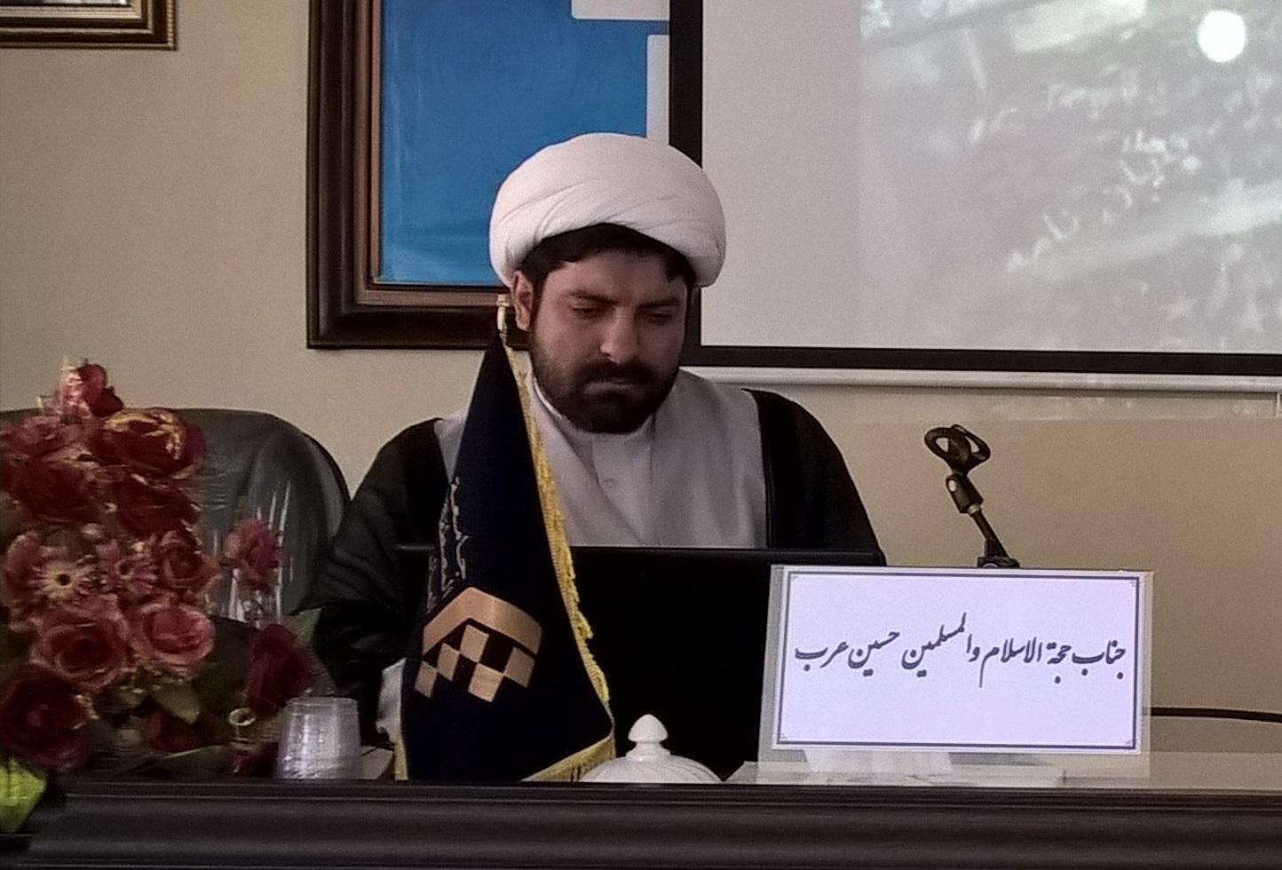 حسین عرب: ورود هیپنوتیزیم به سیما اشتباه بود