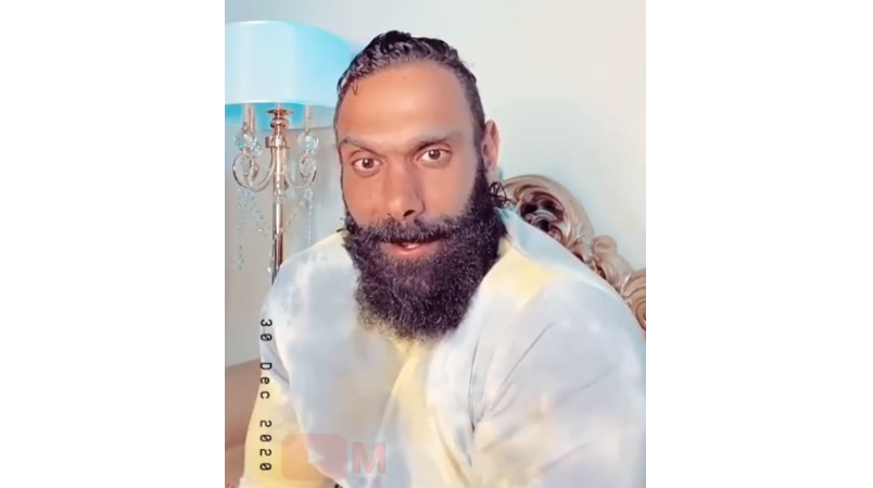 سهیل سنگرزاده جدیدترین سرباز پوشالی موفقیت