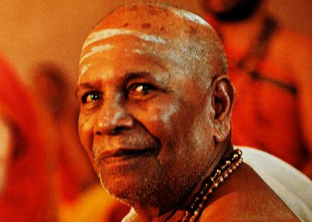 پاتابی جویس و سبکی دشوار در یوگا