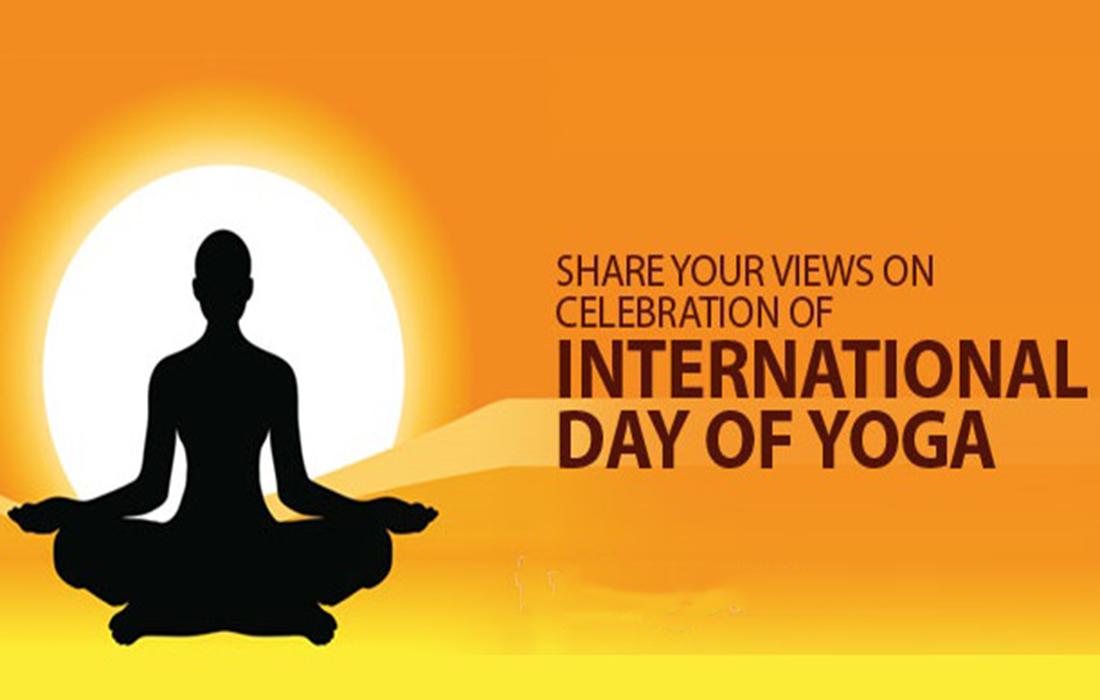 31 خرداد به نام روز جهانی یوگا نامگذاری شد