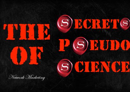 فیلم راز در«بسته آموزشی بازاریابی شبکهای»