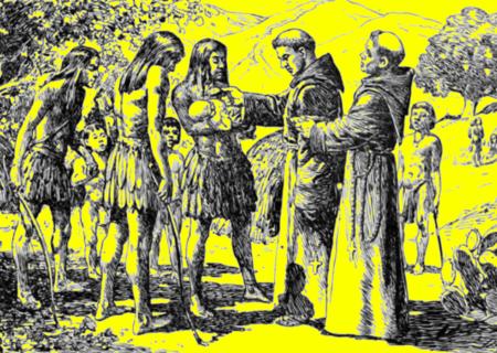 استعمار فرانو و حربه عصر جدید