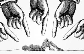 اکنکار؛ از پرورش اصول اخلاقی تا نامهنگاری ذلیلانه