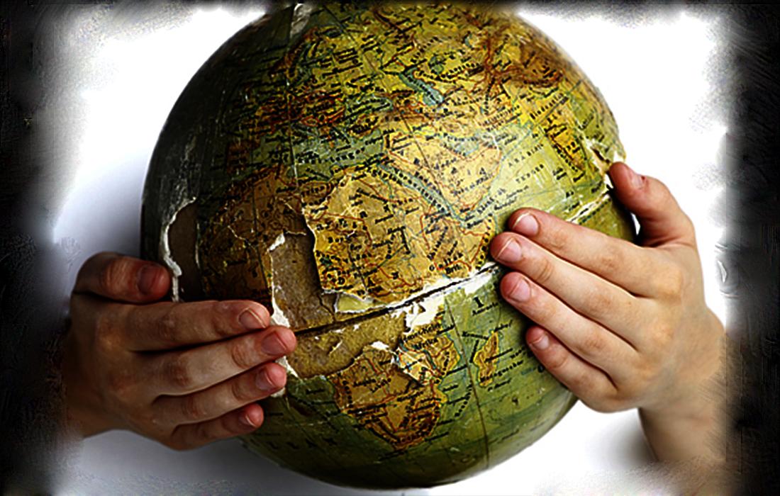 تیقون عولَم و پروژه تعمیر جهان