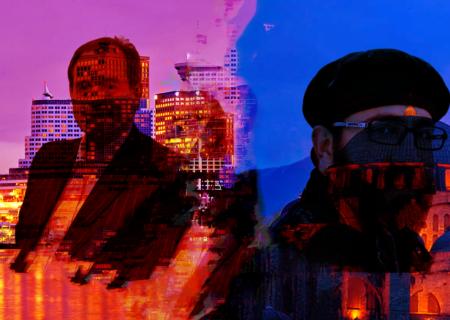 رقابت حلقه ترکیه و حلقه تورنتو برای لیدری عرفان حلقه