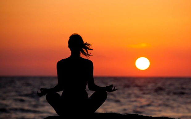یوگا تنها یک ورزش است؟