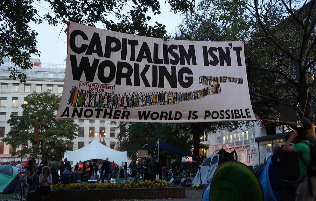نسبت معنویت های نوین با نظام سرمایه داری چیست؟