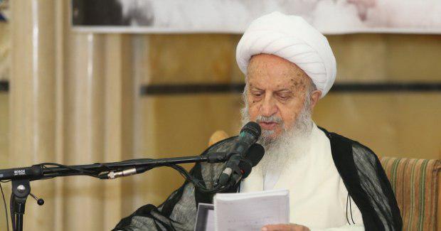 متن کامل بیانات آیت الله مکارم شیرازیدر مورد بازاریابی شبکهای