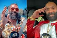 سنگرزاده ؛ عرفان لس آنجلسی با طعم موفقیت