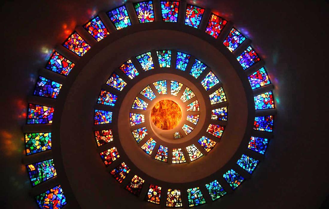 بررسی چگونگی شکلگیری جنبش های نوپدید دینی در بستر تاریخ